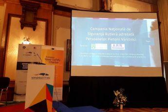 e-sigurantarutiera- Conferinţa Internaţională de Siguranţă Rutieră