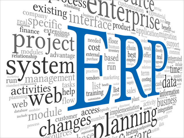 Why do we need an ERP system to run our businesss ?