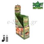 Juicy Hemp Wraps Mango Papaya