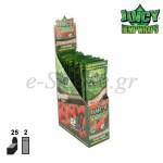 Juicy Hemp Wraps Strawberry