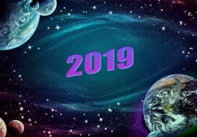 2019: The Most Important Astrological Transits and Aspects
