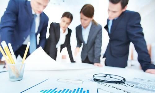 ビジネスの設計図