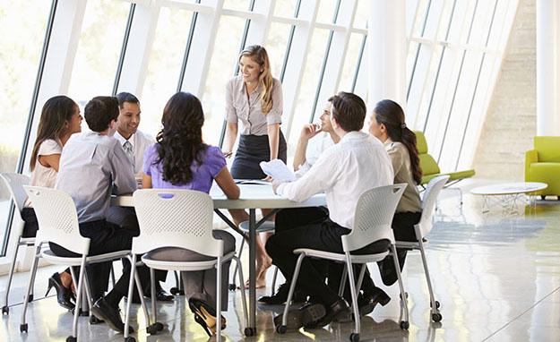 社長がいなくても売上が伸びる建売会社の社員の育て方。