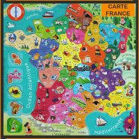 Carte de France Images et Photos