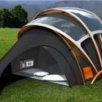 Tente de Camping - Images