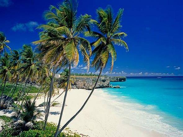 Barbade Paysage Arts Et Voyages