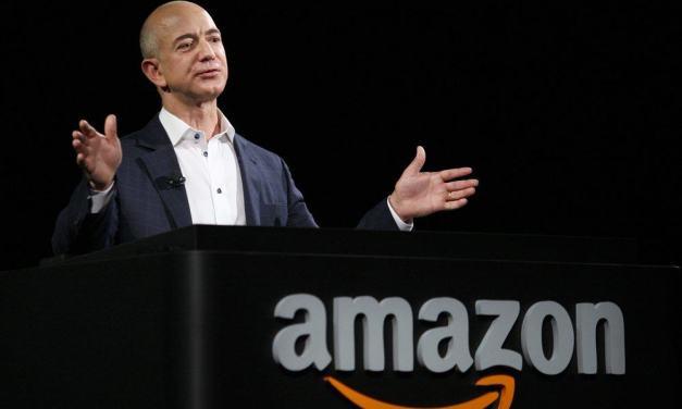 مؤسس أمازون..من متجر كتب في المنزل إلي مؤسس للتجارة الإلكترونية