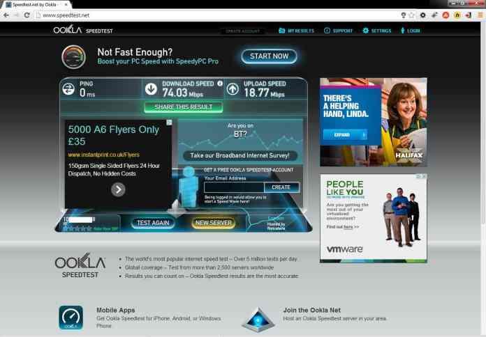 Broadband speed after fix 3-2-14 copy