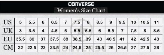 c52c0685c كيفية معرفة مقاسات الأحذية عند التسوق عبر الإنترنت - مدونة التجارة ...