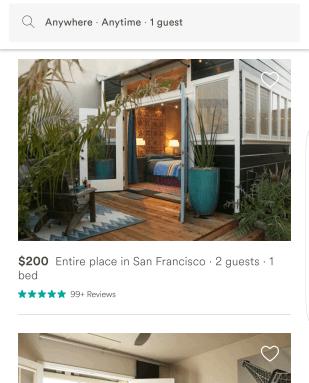 Airbnb الموقع الأول لحجز الشقق السكنية حول العالم
