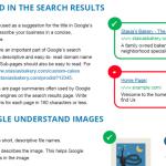 أهم ٣ نصائح من جوجل لتحسين موقعك في محرك البحث