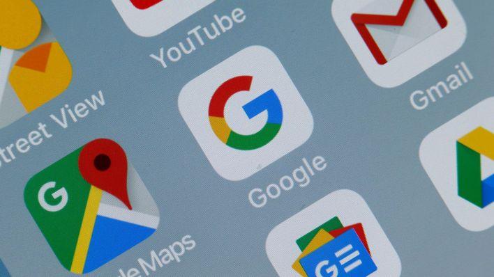 قصة صعود جوجل، منتجات وخدمات جوجل