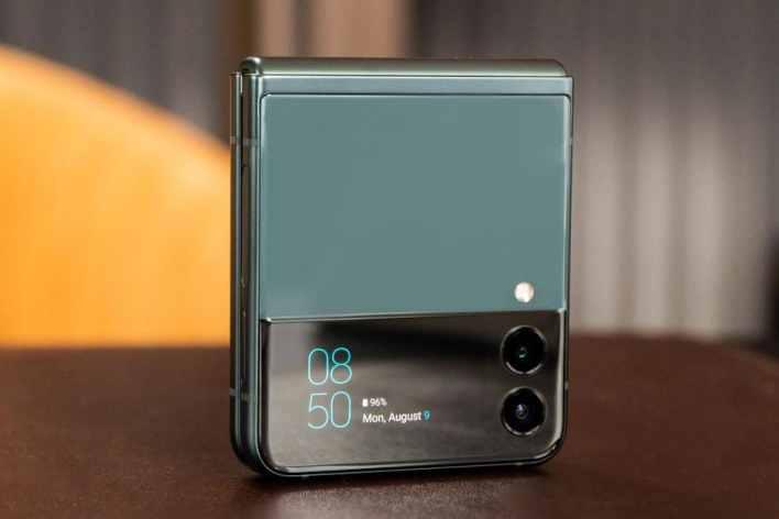مع إعلان سامسونج لهواتفها الجديدة, هل الهواتف القابلة للطي هي مستقبل الهواتف الجديدة؟