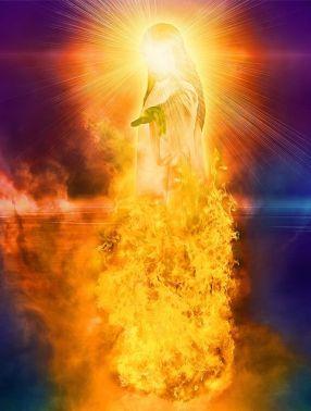 Jesus-manifestation