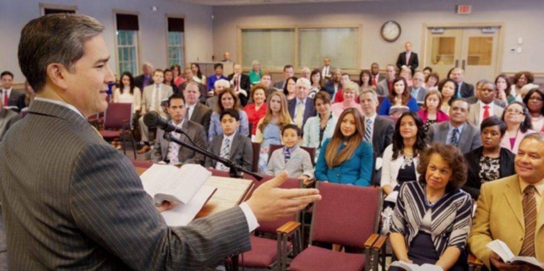 testigos de jehovah