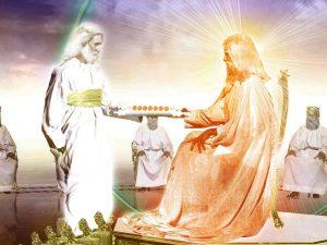 ¿ES JESÚS SUPERIOR A JEHOVÁ?