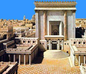 TESTIGOS DE JEHOVA Y LA CIUDAD DE JERUSALEN