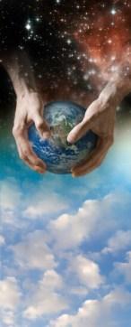 Gods-hands