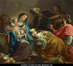 ¿SE INCLINABAN LOS HOMBRES ANTE JESÚS PORQUE ÉL ERA DIOS?
