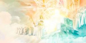 A Jehová se le traerá un regalo