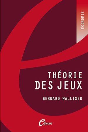 Théorie des jeux (2e éd.)