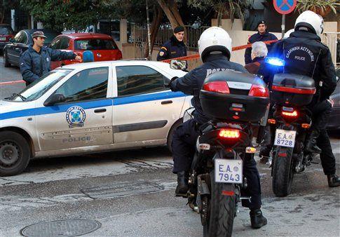 Στη Λάρισα, από άντρες του Τμήματος Δίωξης Ναρκωτικών Βόλου