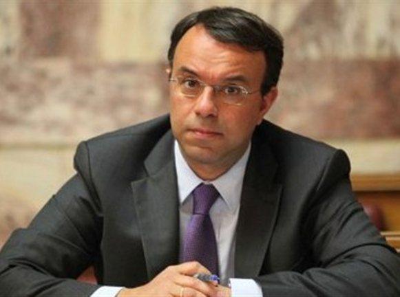 Τα στοιχεία κατέθεσε στη Βουλή ο αναπληρωτής υπουργός κ. Χρ. Σταϊκούρας