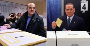 Ανατροπές, σύγχυση και κίνδυνος ακυβερνησίας στην Ιταλία μετά τις εκλογές
