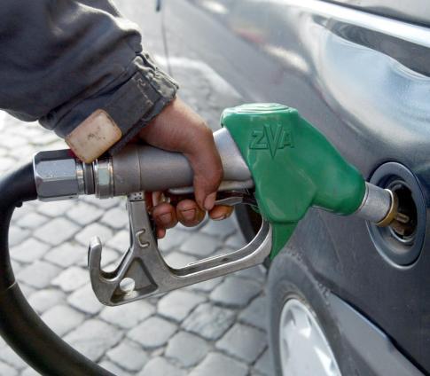Σημειώνεται το τελευταίο διάστημα λόγω της υποχώρησης των αντίστοιχων των πετρελαιοειδών