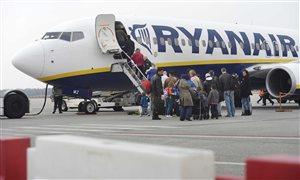 Η Ryanair για να «σώσει» τον ελληνικό τουρισμό…