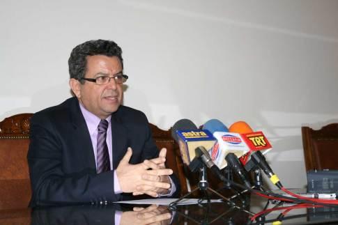Δεσμεύσεις του ΥΠΕΚΑ για σημαντικά έργα της ΔΕΥΑΜΒ σε συνάντηση με τον Π. Σκοτινιώτη