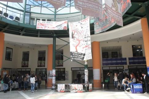 Λόγω αδιαφορίας δεν μπορούν να συγκληθούν οι εκλογοαπολογιστικές συνελεύσεις