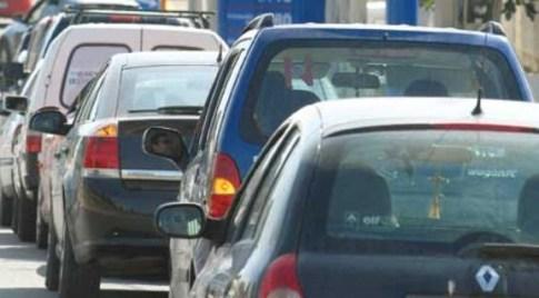 Πάνω από 250 ευρώ θα πληρώνουν οι οδηγοί από σήμερα