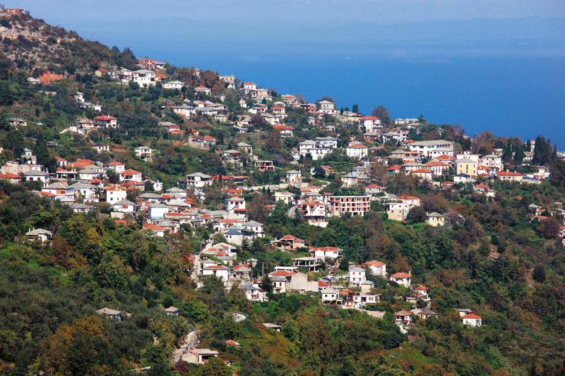 Ενίσχυση 160.000 ευρώ στο Δήμο Ζαγοράς-Μουρεσίου
