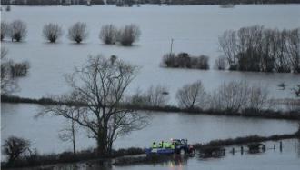 σερβία πλημμύρες