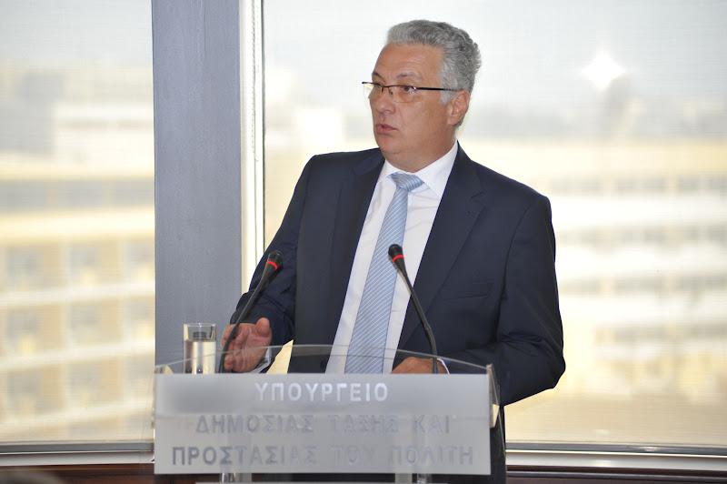 Για πρόεδρος της ΝΕΡΙΤ ο Πάτροκλος Γεωργιάδης - e-thessalia.gr