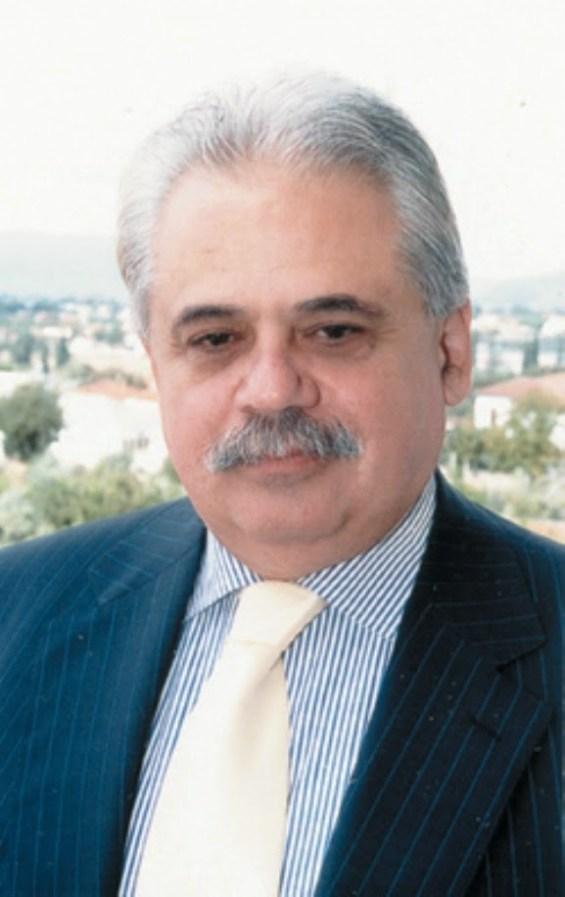 Αλεξόπουλος