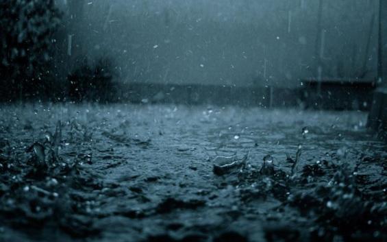 βροχή