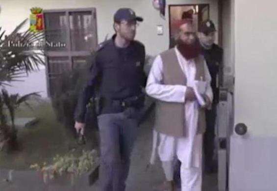 ιταλία συλλήψεις