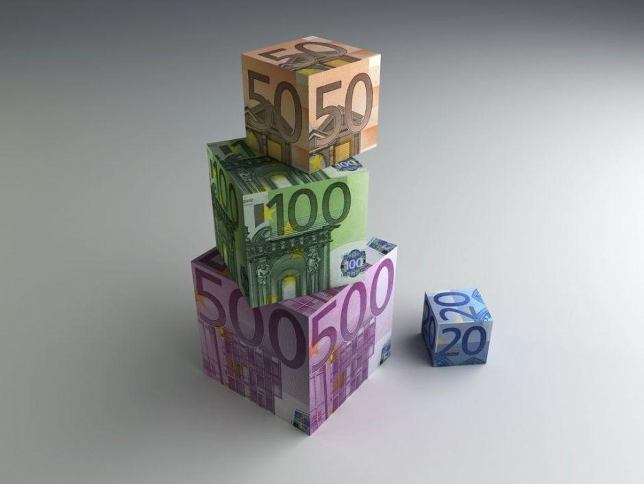 euro cubes 3