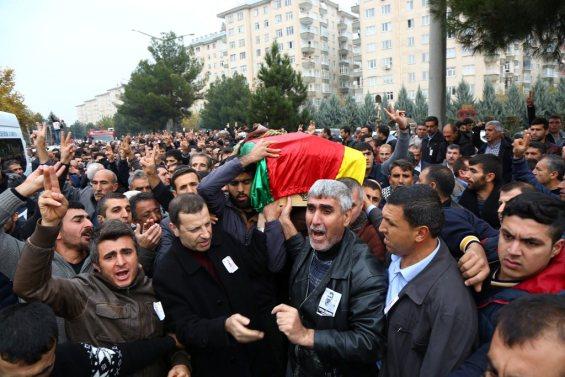 TURKEY FUNERAL