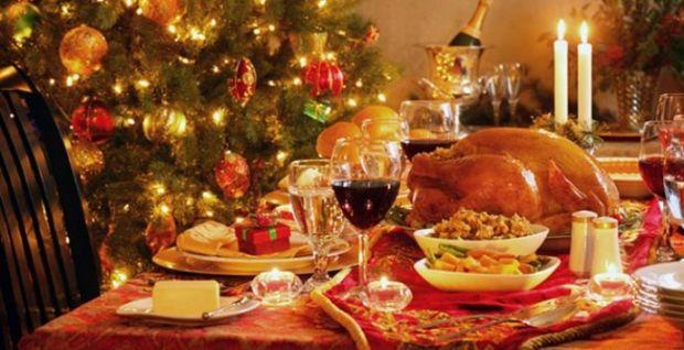 """Αποτέλεσμα εικόνας για «Χριστουγεννιάτικο τραπέζι για όλους»"""""""