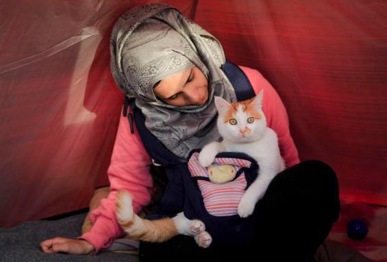 Greece Eternal Refugees