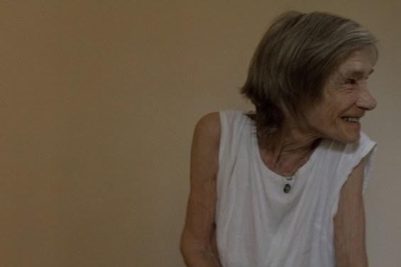 Η φωτογραφία της Γερμανίδας δια χειρός Παναγιώτη Ανδριώτη, που στάθηκε αφορμή για το σμίξιμο των δύο φίλων