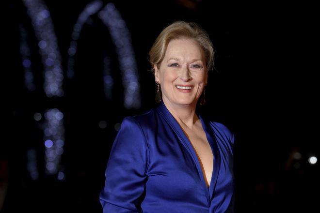 Meryl Streep: Η διάσημη ηθοποιός είναι εξαιρετικά φιλάνθρωπη. Έχει δωρίσει περίπου 2 εκατομμύρια δολάρια στην οργάνωση κατά της φτώχειας και της πείνας Oxfam America και περισσότερα από 1 εκατομμύριο στο Vassar College.
