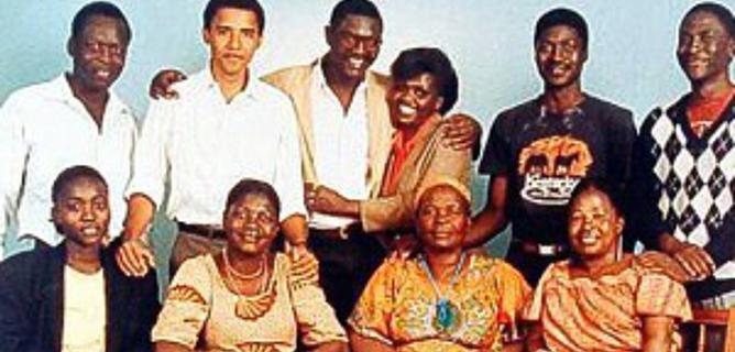 obama-familleafricaine