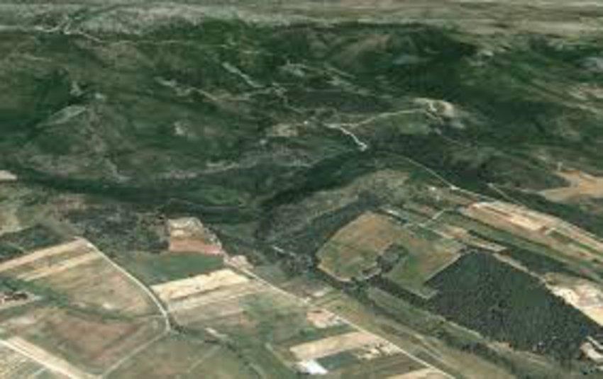 Αυτό-οργανώνονται στο Πουρί για το πρόβλημα των δασικών χαρτών – Εκδήλωση το Σάββατο στη Ζαγορά