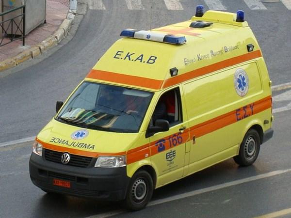 Στο Νοσοκομείο Βόλου 3χρονο κοριτσάκι που χτυπήθηκε από ρεύμα