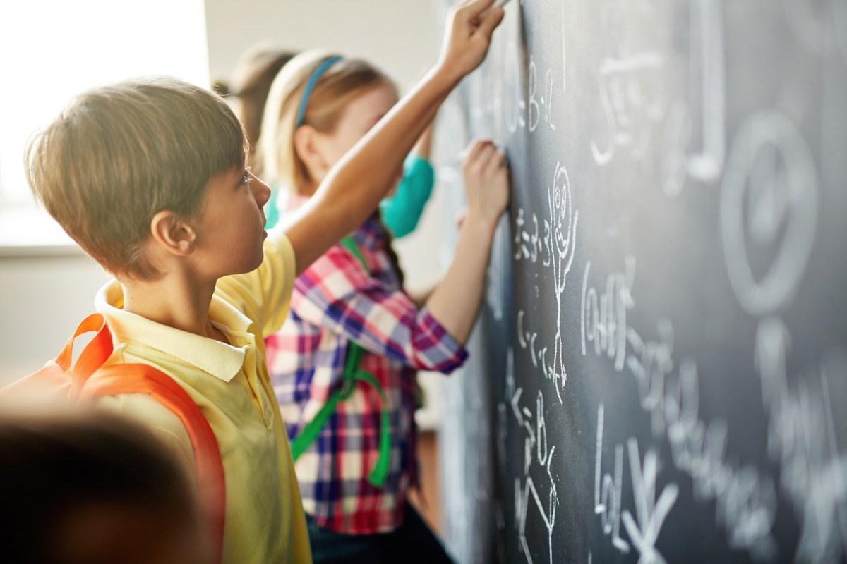 Μαθητές της Μαγνησίας διακρίθηκαν στα Μαθηματικά – Τα ονόματα τους