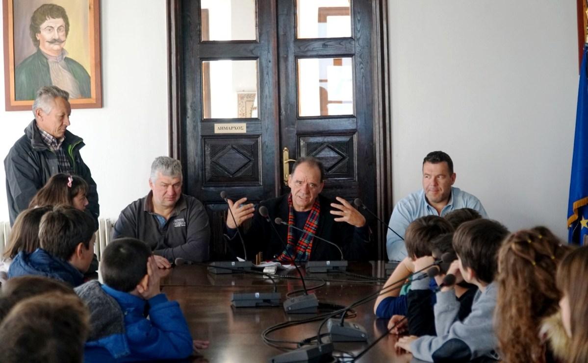 Η μαθητική κοινότητα αγκάλιασε την ανακύκλωση στον Δήμο Ζαγοράς – Μουρεσίου